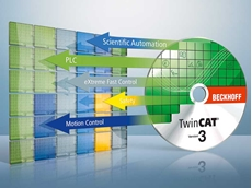 Beckhoff releases new C6670 industrial server fully leveraged by TwinCAT 3.1 for maximum performance