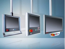 Beckhoff's multi touch control panels add value through customisation
