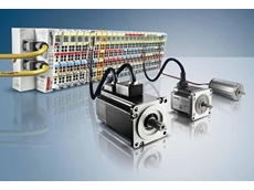 Compact drive technology in the Bus Terminal enables direct integration of servo, stepper and DC motors