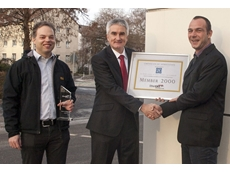EtherCAT Technology Group honours 2,000th member