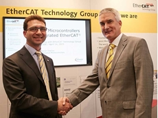 Infineon's new XMC4800 microcontrollers with EtherCAT technology support Industry 4.0