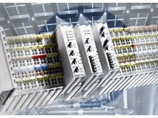More efficient manual operation using Bus Terminals, from Beckhoff