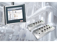 Beckhoff offers a complete stainless steel control solution for areas of application with strict hygienic requirements