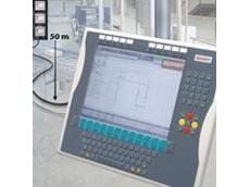 CP79xx control panel