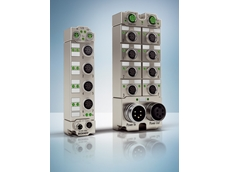 The new ER series die-cast zinc modules for extremely harsh environmental conditions