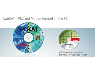 TwinCAT PLC and Motion Control on the PC