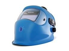 Weld Guard PAPR helmet