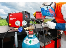 BOC's Range of Gases and Gas Equipment