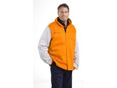 WeldGuard Hi-Vis Lightweight Welding Jackets