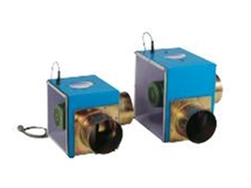 PX3 and PX4 non-filtered pollution extractors and systems extractors available from BOC