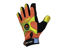 Anti-Vibration Hi Visibility Mechanic's Glove