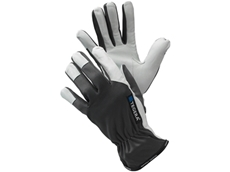 Kevlar lined TEGERA 215 cut-resistant gloves