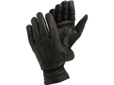Knife blade resistant gloves
