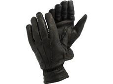 Knife blade resistant gloves