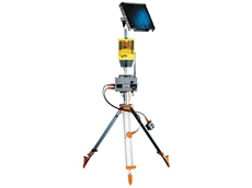 Rig Rat III stand alone detection systems