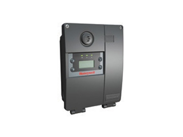 E3 Point toxic/combustible gas monitor