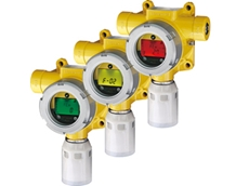 Fixed Gas Detectors by Honeywell Analytics