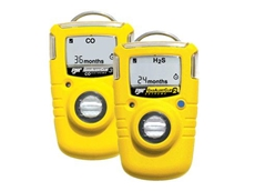 The GasAlertClip Extreme from BW Technologies feature highly accurate gas sensors