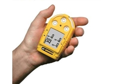 GasAlertMicro multi-gas detectors are available in 2, 3, and 4 gas models