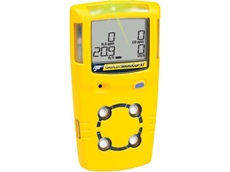 Multi-Gas Detector - GasAlert MicroClip XT