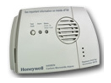 Residential Gas Detector Solutions from Honeywell Analytics