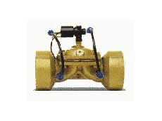 D45 series diaphragm valves