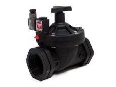 GEVA P80-S solenoid valves