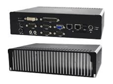 AR-ES5430FL fanless embedded systems from Backplane Systems Technology