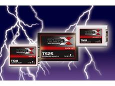 ASAX Leopard Hunt II T-Series SSDs