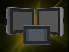 """Aplex Technology's ADP-1XX0A Series 5.6"""" to 12.1"""" industrial monitors"""