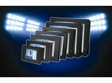 AHM-6XX7A HMI Series Fanless Panel PCs