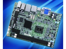 """Backplane Systems Technology Introduces iBASE's IB957 5.25"""" Single Board Computers"""