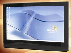 """Backplane Systems Technology Introduces iBase's 21.5"""" Full HD All-in-One Panel PCs"""