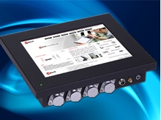 Backplane Systems Technology Releases Faytech's IP65 High Brightness, Vandal-Resistant Touch PC