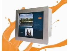 iBase's iPPC-1700 Panel PC