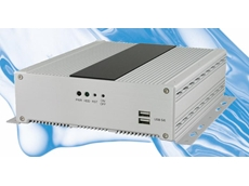 AMI200-953 industrial fanless PCs provide a versatile solution for a range of industrial applications