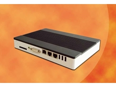Backplane Systems Technology announces the AFB100-D27 eFlex fanless embedded computers by iBASE Technology