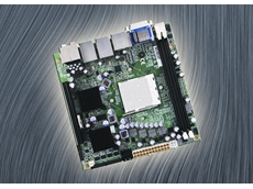 Backplane Systems Technology Announces the release of iBase's MI952  AMD 780E-based Mini-ITX Motherboard