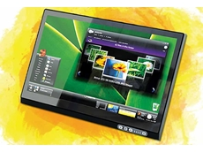 Backplane Systems Technology introduces Avalue Technology's APC Series multi-touch capacitive panel PCs