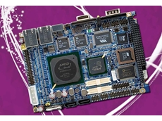 """Backplane Systems Technology introduces Avalue's ECM-LX800 3.5"""" EPIC small form-factor SBCs"""