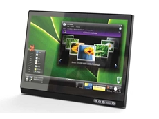 Backplane Systems Technology introduces Avalue's APC-18W5 TFT fanless plastic multi-touch fully flat panel PCs