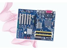 EAX-Q35 industrial ATX motherboard