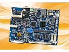 Backplane Systems Technology introduces Avalue's EBM-CDV embedded boards