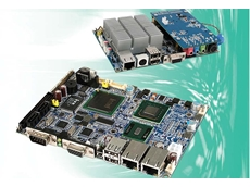 """Backplane Systems Technology introduces Avalue's ECM-945GSE and ECM-945GSE Plus 3.5"""" micro modules"""