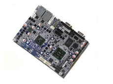Backplane Systems Technology introduces Avalue's ECM-A50M 3.5-inch SBCs