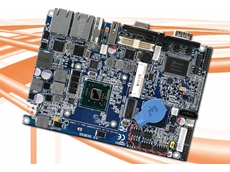 Avalue's ECM-CDV embedded board