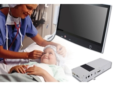Backplane Systems Technology introduces BST-1850 multi-touch bedside terminals from iBASE