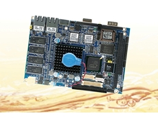 Backplane Systems Technology introduces ECM-LX800 single board computers
