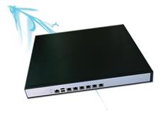ENA-7180 series rackmount network platform