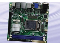 Backplane Systems Technology introduces iBASE Technology's MI961 Intel H61-based Mini-ITX motherboards